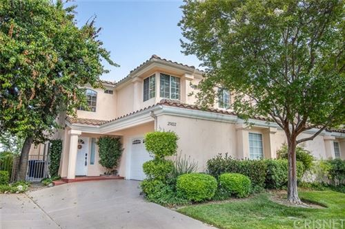 Photo of 25822 Blake Court, Stevenson Ranch, CA 91381 (MLS # SR20117657)