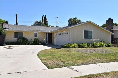 Photo of 24142 Friar Street, Woodland Hills, CA 91367 (MLS # SR20164657)