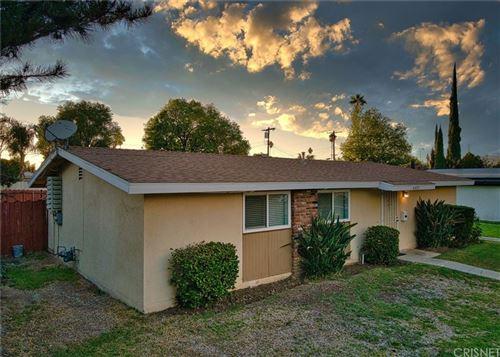 Tiny photo for 6429 Wilbur Avenue, Reseda, CA 91335 (MLS # SR21199657)