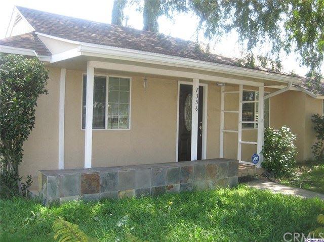 Photo of 7356 White Oak Avenue, Van Nuys, CA 91406 (MLS # 320005657)