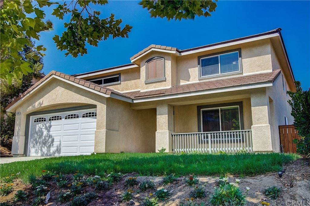 32726 The Old Road, Castaic, CA 91384 - MLS#: BB21093657