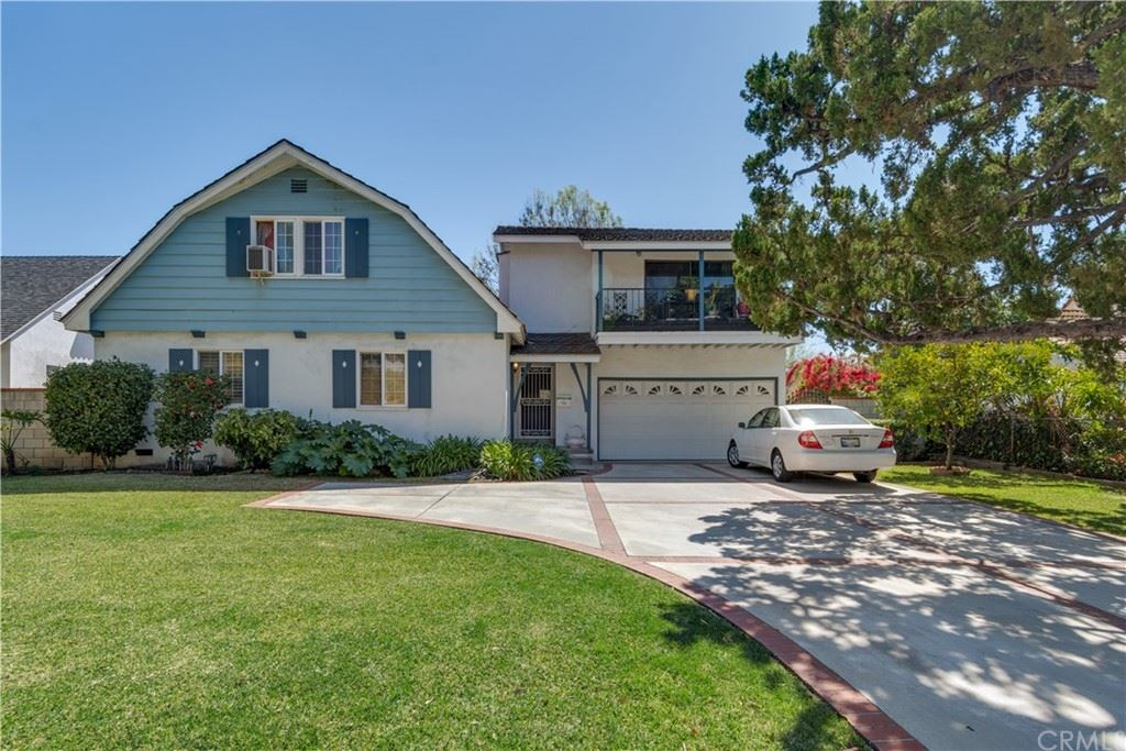 832 E Cameron Avenue, West Covina, CA 91790 - MLS#: CV21063657