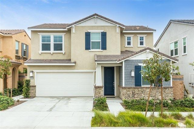 1858 Plan Tree Drive, Upland, CA 91784 - MLS#: CV21089657
