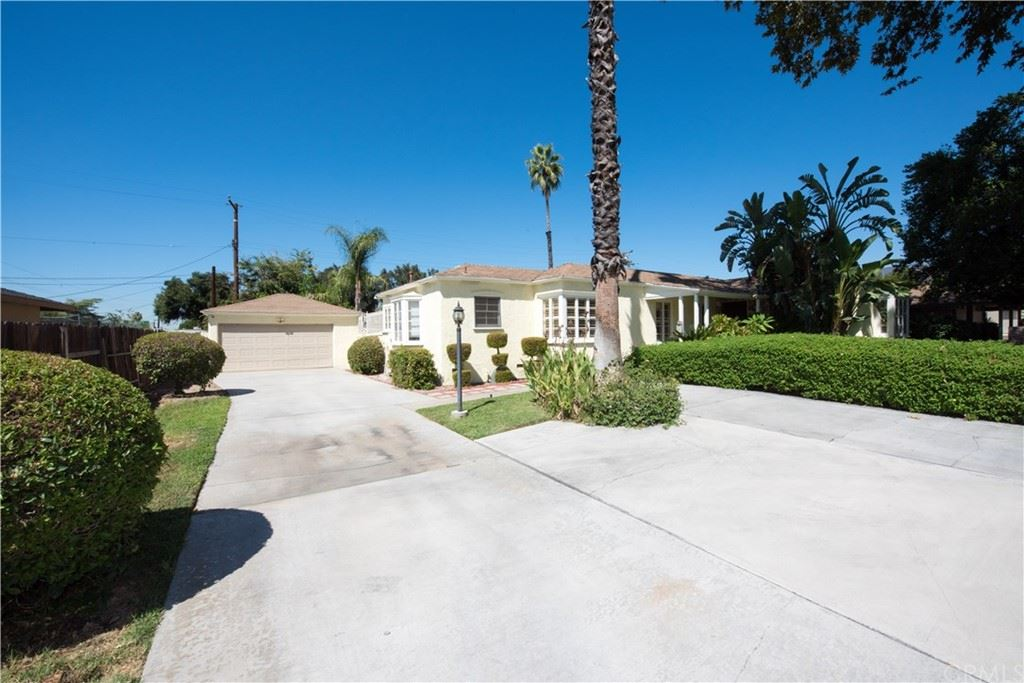 3020 Parkside Drive #924, San Bernardino, CA 92404 - MLS#: CV21206657
