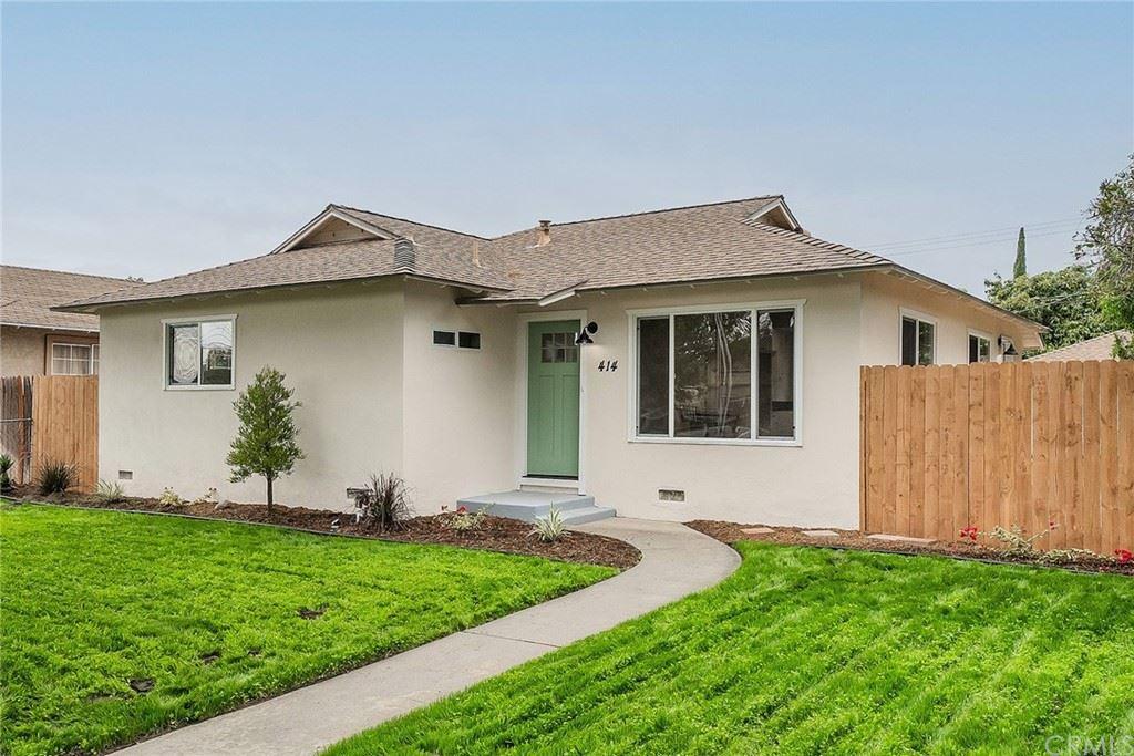 414 S Rancho Avenue, San Bernardino, CA 92410 - MLS#: DW21204657