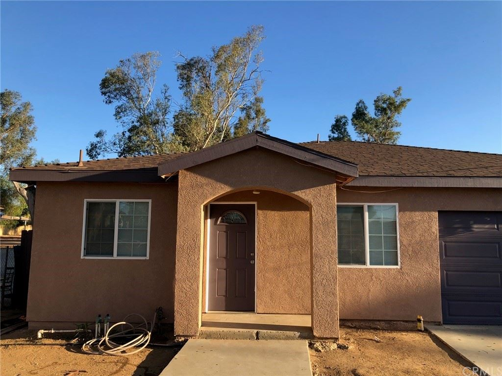 24454 Webster Avenue, Moreno Valley, CA 92553 - MLS#: IV21119657