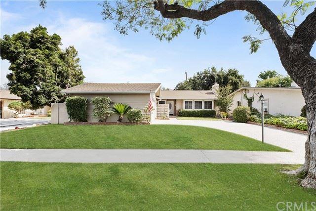 Photo for 1537 E Wellington Avenue, Santa Ana, CA 92701 (MLS # OC21124657)