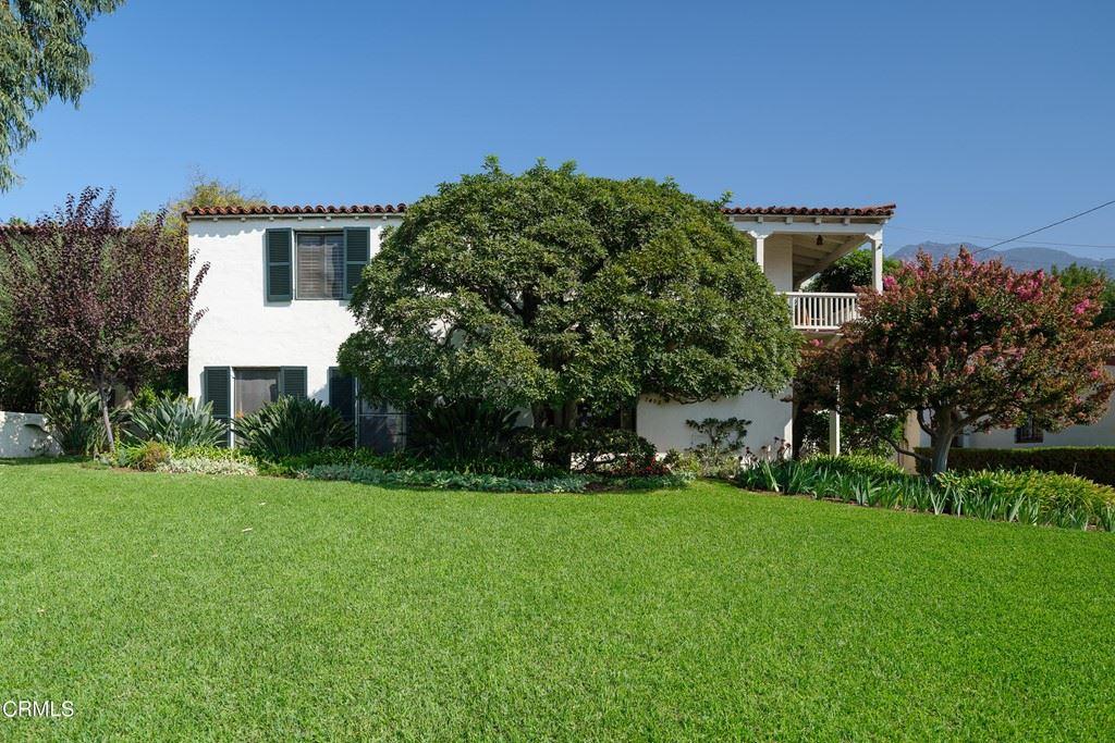 1405 La Solana Drive, Altadena, CA 91001 - MLS#: P1-6657