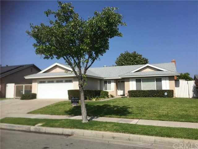 Photo of 2309 N Maplewood Street, Orange, CA 92865 (MLS # PW21100657)
