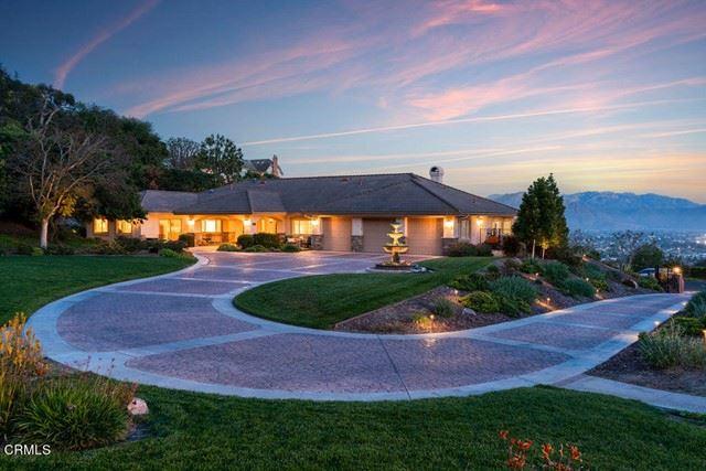 335 Highland Hills Drive, Camarillo, CA 93010 - MLS#: V1-5657