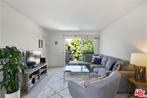 Photo of 2311 4TH Street #309, Santa Monica, CA 90405 (MLS # 19450658)
