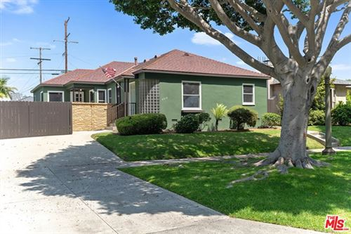 Photo of 4312 ELENDA Street, Culver City, CA 90230 (MLS # 20574658)