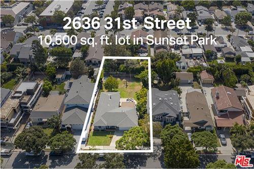 Photo of 2636 31st Street, Santa Monica, CA 90405 (MLS # 20627658)