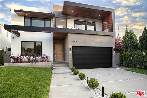 Photo of 12424 Rose Avenue, Los Angeles, CA 90066 (MLS # 20639658)