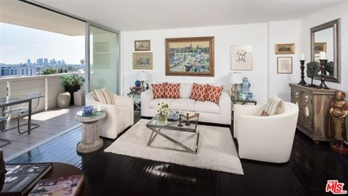 Photo of 8787 Shoreham Drive #309, West Hollywood, CA 90069 (MLS # 21678658)