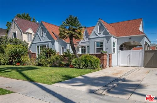 Photo of 204 S PALM Drive, Beverly Hills, CA 90212 (MLS # 21683658)