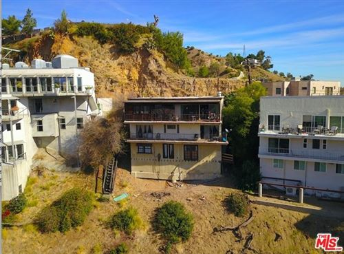 Photo of 1879 N Sunset Plaza Drive, Los Angeles, CA 90069 (MLS # 21698658)