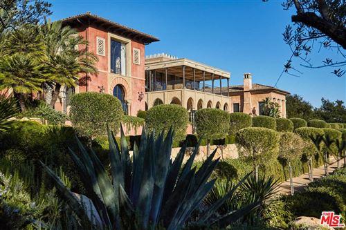 Photo of 848 Hot Springs Road, Santa Barbara, CA 93108 (MLS # 21718658)
