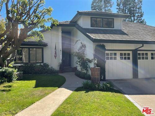 Photo of 1811 Michael Lane, Pacific Palisades, CA 90272 (MLS # 21727658)