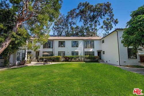 Photo of 925 N Sweetzer Avenue, West Hollywood, CA 90069 (MLS # 21752658)