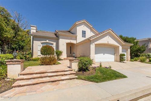 Photo of 5915 Vista De La Luz, Woodland Hills, CA 91367 (MLS # 220006658)