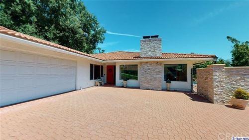 Photo of 3249 Beaudry Terrace, Glendale, CA 91208 (MLS # 320002658)