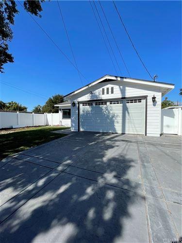 Photo of 620 E E Street, Ontario, CA 91764 (MLS # IV21222658)