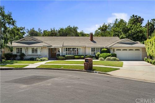 Photo of 2807 Sunnywood Drive, Fullerton, CA 92835 (MLS # NP20102658)