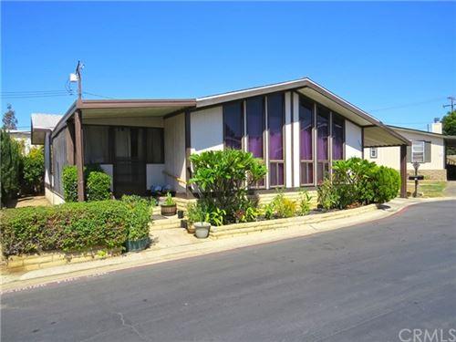 Photo of 201 W Collins Avenue #110, Orange, CA 92867 (MLS # PW20199658)