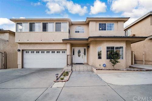 Photo of 14211 Ramona Avenue, Hawthorne, CA 90250 (MLS # PW21013658)