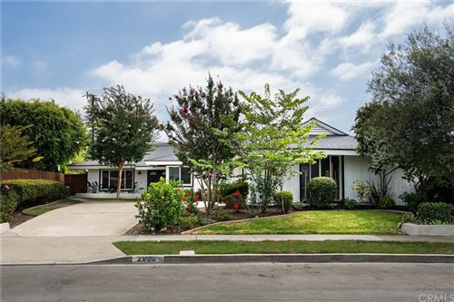 Photo of 2860 Serang Place, Costa Mesa, CA 92626 (MLS # PW21193658)