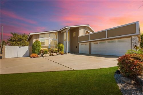 Photo of 7651 Gonzaga Place, Westminster, CA 92683 (MLS # PW21204658)