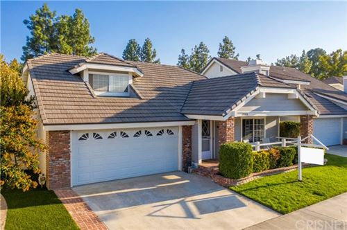 Photo of 23928 Ranney House Court, Valencia, CA 91355 (MLS # SR20219658)
