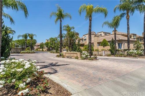 Photo of 23615 Del Monte Drive #342, Valencia, CA 91355 (MLS # SR21098658)