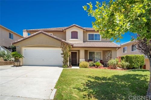Photo of 32612 The Old Road, Castaic, CA 91384 (MLS # SR21137658)