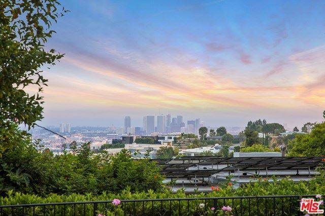 1564 Sunset Plaza Drive, Los Angeles, CA 90069 - MLS#: 20647658