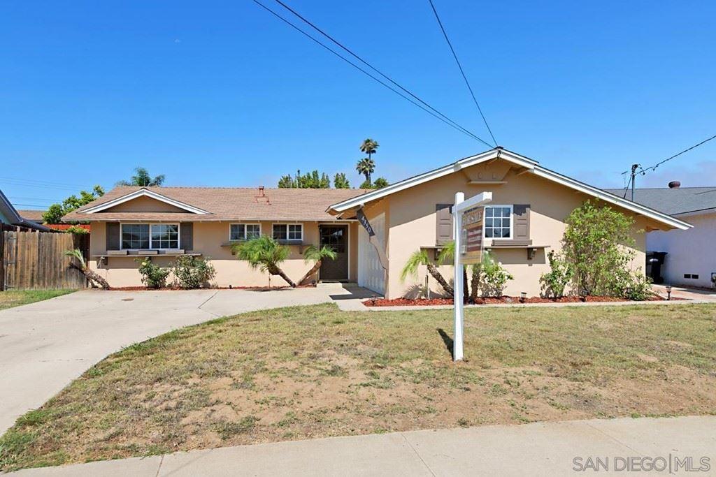 4350 Donald Ave, San Diego, CA 92117 - #: 210021658