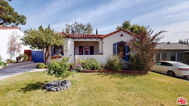 Photo of 3600 Rosemary Avenue, Glendale, CA 91208 (MLS # 21693658)