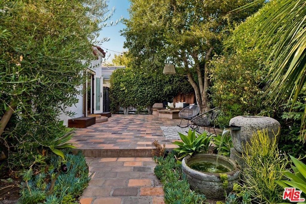 603 N Martel Avenue, Los Angeles, CA 90036 - MLS#: 21781658