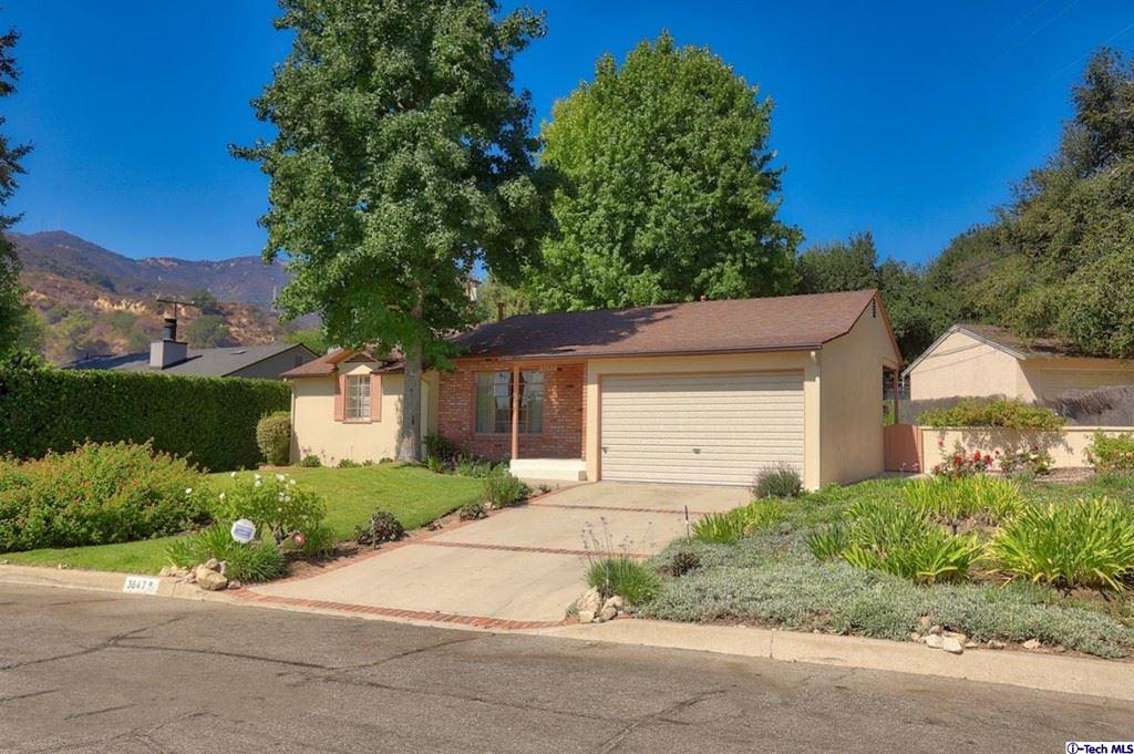 Photo of 3647 Urquidez Avenue, Glendale, CA 91208 (MLS # 320007658)