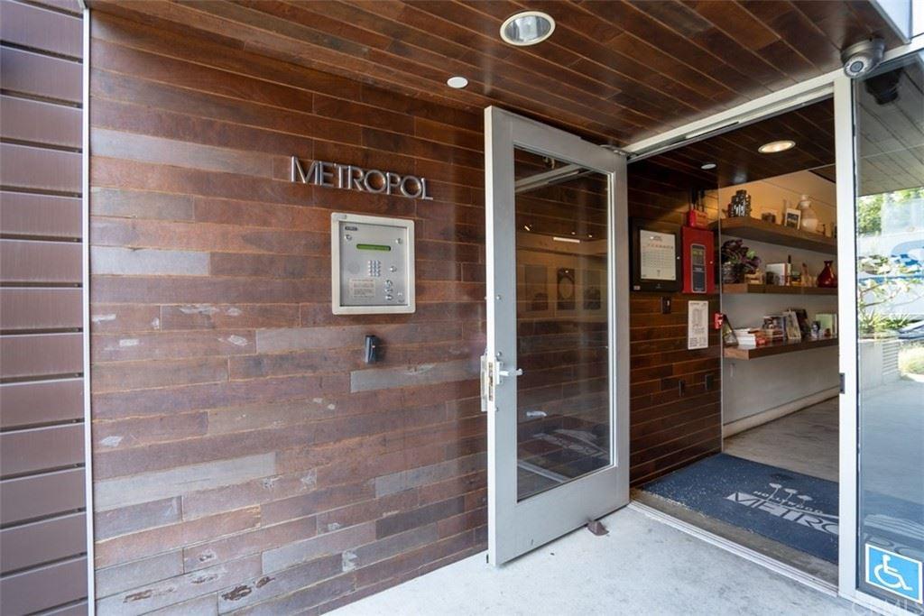 Photo of 6001 Carlton Way #102, Hollywood, CA 90028 (MLS # CV21156658)