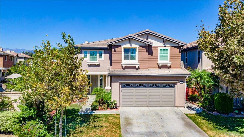 143 Fernpine Lane, Pomona, CA 91767 - MLS#: CV21188658