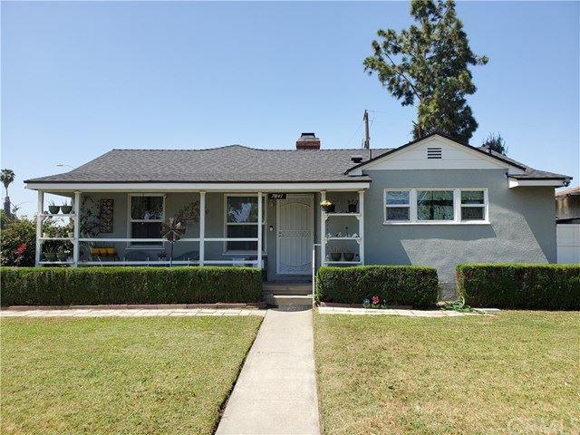 7841 Morrill Avenue, Whittier, CA 90606 - MLS#: DW21074658