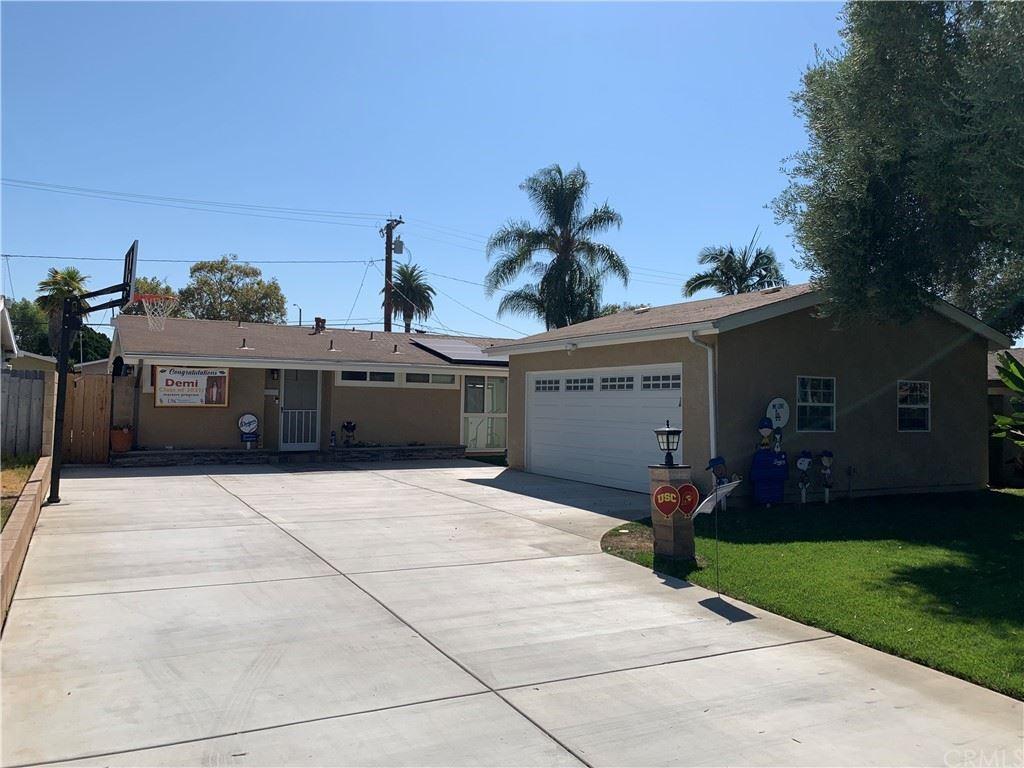 10824 Groveside Avenue, Whittier, CA 90603 - MLS#: DW21201658