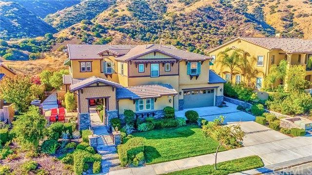 8265 Sunset Rose Drive, Corona, CA 92883 - MLS#: IG20230658