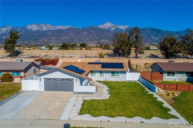 9998 Banyan Street, Rancho Cucamonga, CA 91737 - MLS#: IV21037658