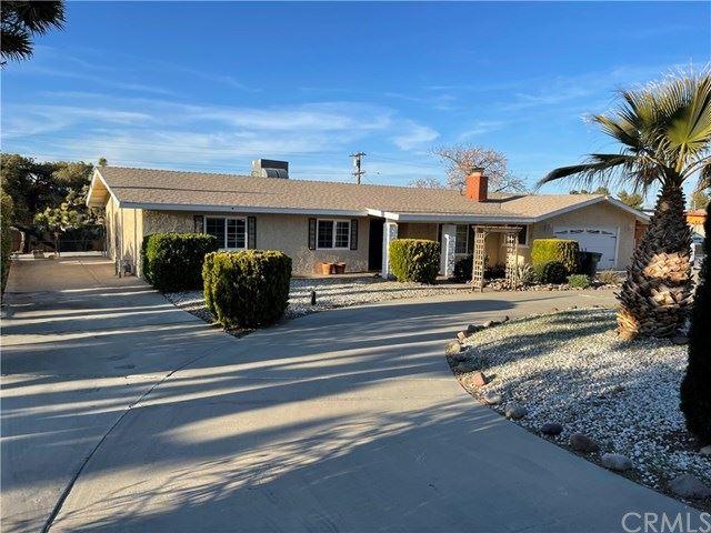 56616 Bonanza Drive, Yucca Valley, CA 92284 - MLS#: JT21070658