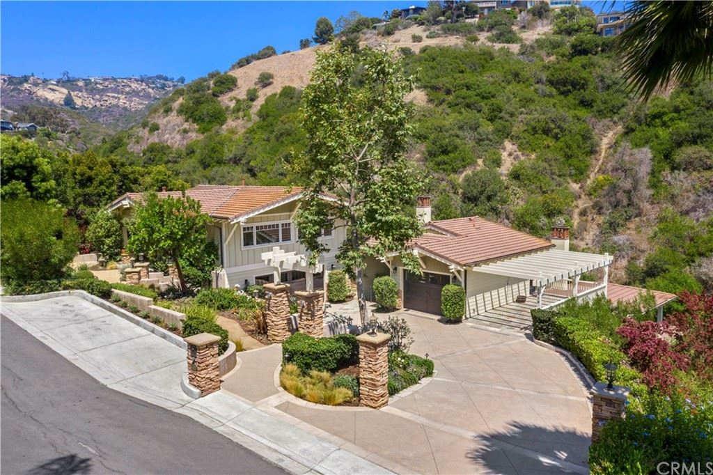 Photo of 1339 Dunning Drive, Laguna Beach, CA 92651 (MLS # LG21023658)