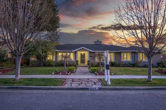 1348 Glen Dell Drive, San Jose, CA 95125 - #: ML81826658