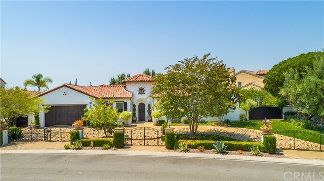 25463 Nellie Gail Road, Laguna Hills, CA 92653 - MLS#: OC20171658